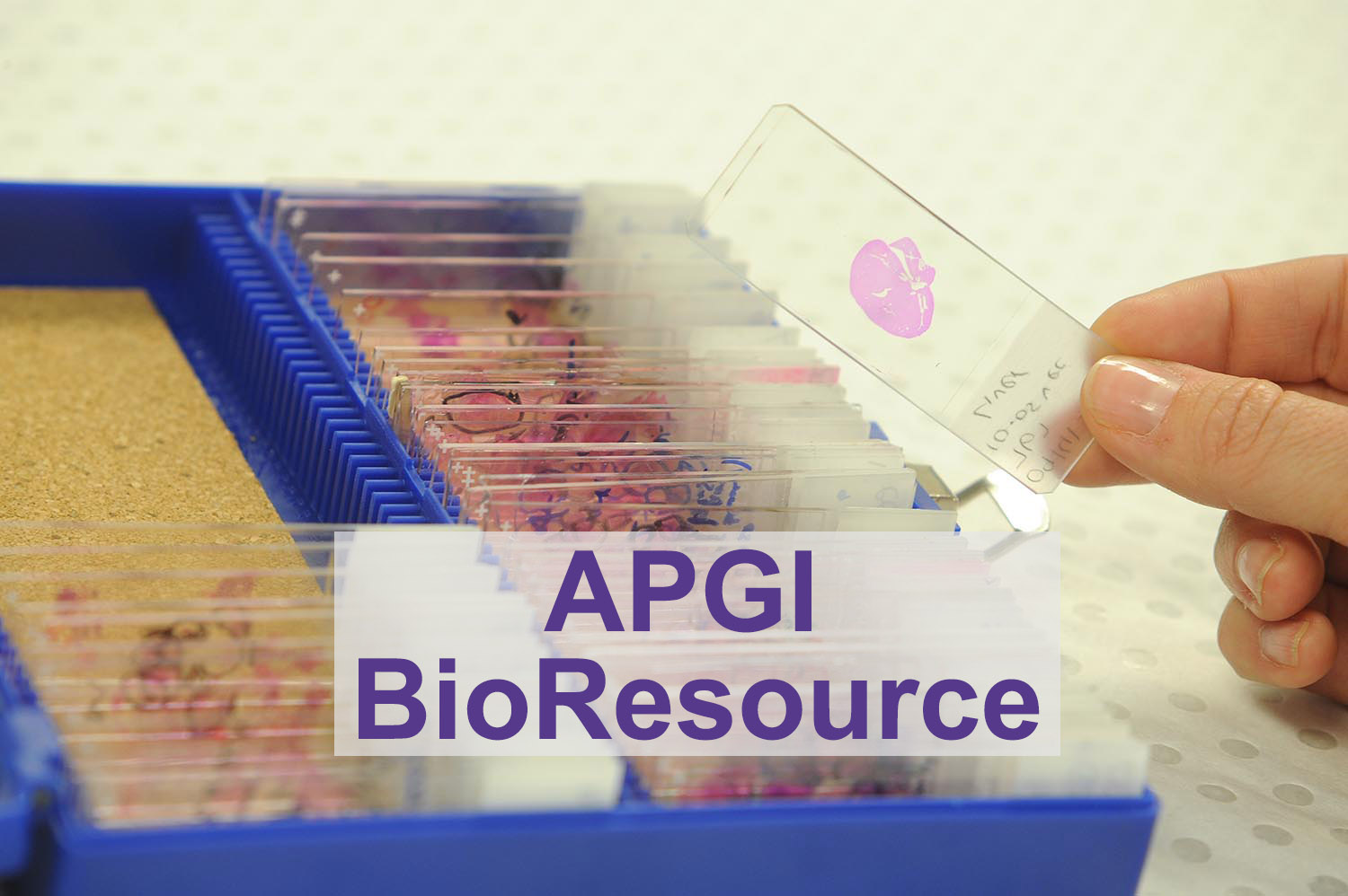 APGI BioResource