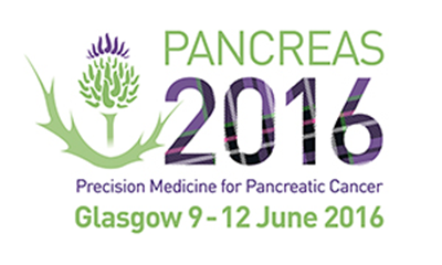 International Symposium on Pancreatic Cancer 2016 – 9-12th June, Scotland