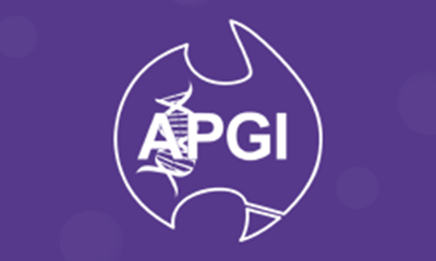 New APGI Leadership