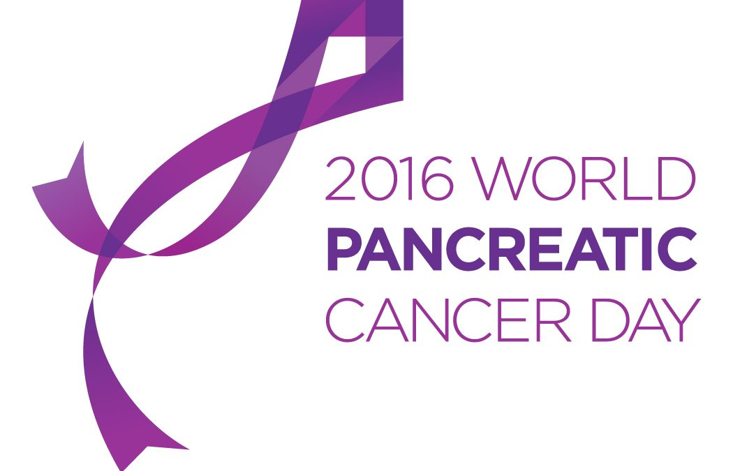 2016 World Pancreatic Cancer Day