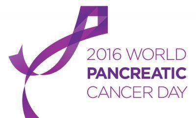 2016 World Pancreatic Cancer Day